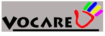 Logo VOCARE